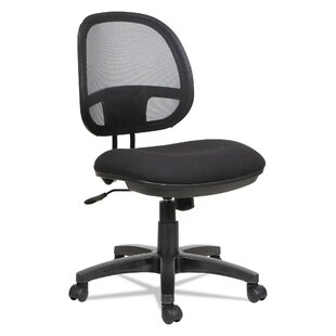 Chelvey Mesh Task Chair by Ebern Designs Best