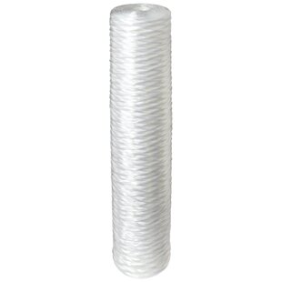 Pentek Fibrillated Polypropylene Water Filter