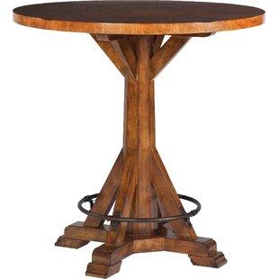Townsend Pub Table by Fairfield Chair