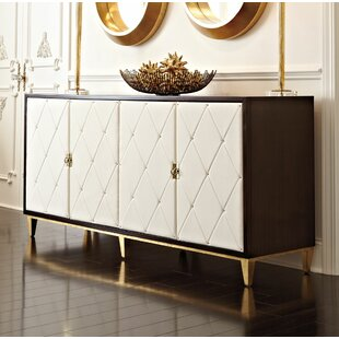 Jet Set Buffet Table Bernhardt
