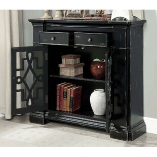 Culp Hallway 2 Door Accent Cabinet by Darby Home Co