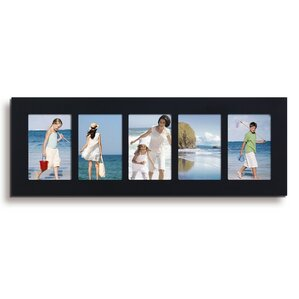 Collage Floating Picture Frames