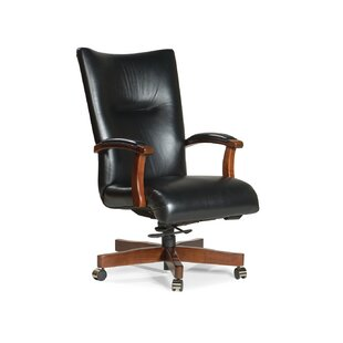Eaton Swivel Executive Chair