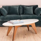 Coffee Table by SALTY Furniture