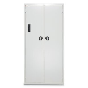 FireKing Medical Storage Cabinet