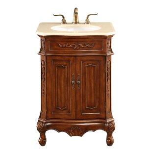 Ambudkar 24 Single Bathroom Vanity Set ByAstoria Grand
