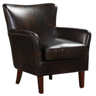 Pettigrew Club Chair By Rosalind Wheeler