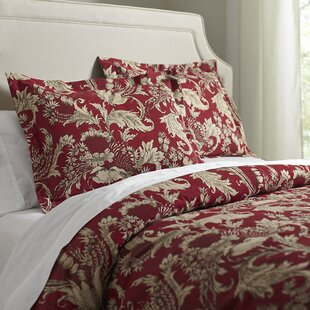 Birch Lane™ Gracie Duvet Set