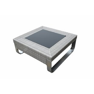 Regalado Outdoor Coffee Table