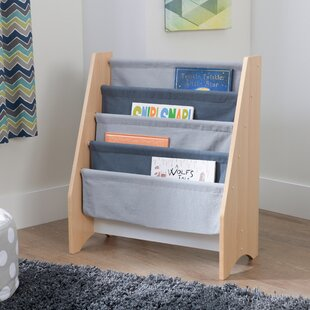 Sling 71.37cm Book Display By KidKraft