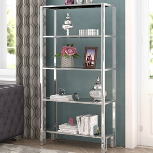 Price comparison Olander Etagere Bookcase by Willa Arlo Interiors