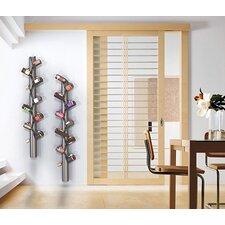 Wall Hanging Wine Rack modern wine racks | allmodern