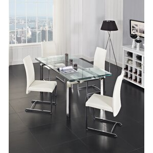 Evelina Extendable Dining Table
