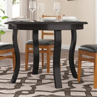 Tyesha Dining Table by Winston Porter