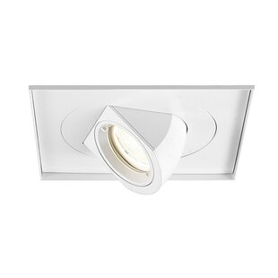 Tesla Recessed Lighting Kit by WAC Lighting