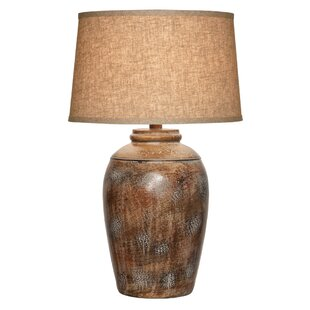 Affordable Serpa 29 Table Lamp By World Menagerie