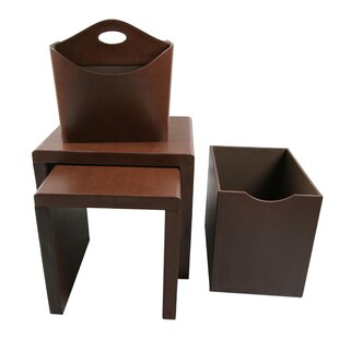 4 Piece Nesting Table by Upsca..