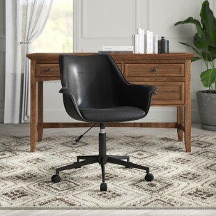 Inexpensive Britt Task Chair by Wrought Studio Reviews (2019) & Buyer's Guide
