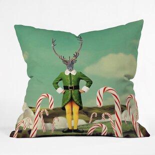 b296d6c2c4 Natt Candy Landscape Throw Pillow. By Deny Designs