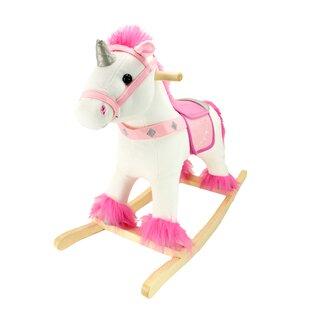 Affordable Unicorn Rocker ByAnimal Adventure