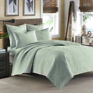 Tommy Bahama Home Nassau Quilt by Tommy Bahama Bedding