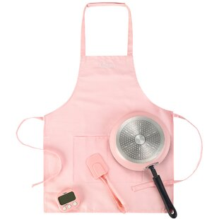 Compare prices Junior Chef Cooking Baking Set By Ozeri