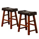 Shee Bar & Counter Stool (Set of 2) by Red Barrel Studio®