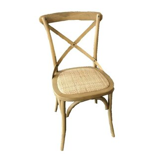 Alec Upholstered Dining Chair (Set Of 2) By August Grove