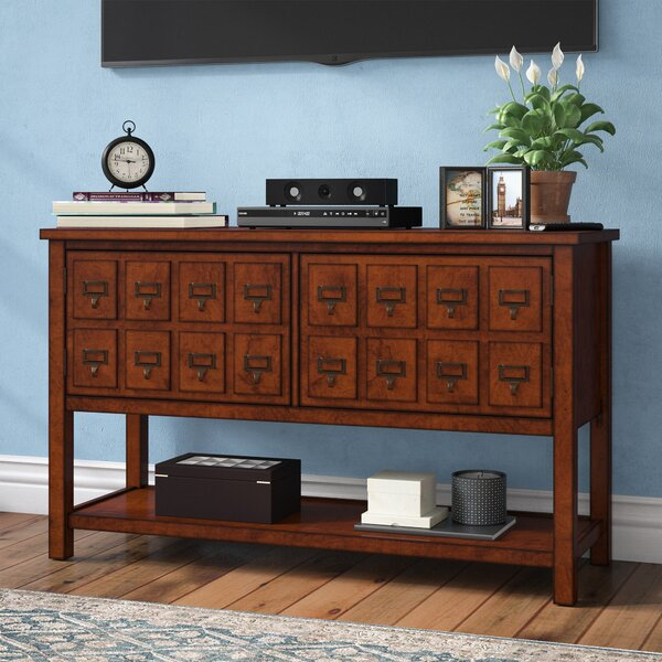 "Three Posts Bates 50"" Tv Stand & Reviews by Three Posts"