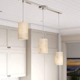 Raynham 3-Light Cluster Pendan..