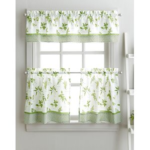 Curtains Pictures kitchen curtains you'll love | wayfair