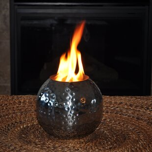 Starlite Garden and Patio Torche Co. Olympia Tabletop Torch