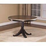 Chuckanut Dining Table by Fleur De Lis Living