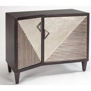 2 Door Accent Cabinet by Artmax SKU:CB962398 Purchase