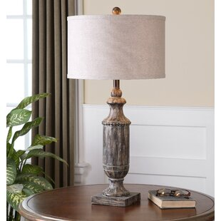 Look for Ross 31 Table Lamp By One Allium Way