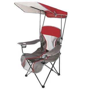 Premium Folding Beach Chair by Swimways