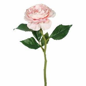 Polyester 6 Rose Stem (Set of 6)