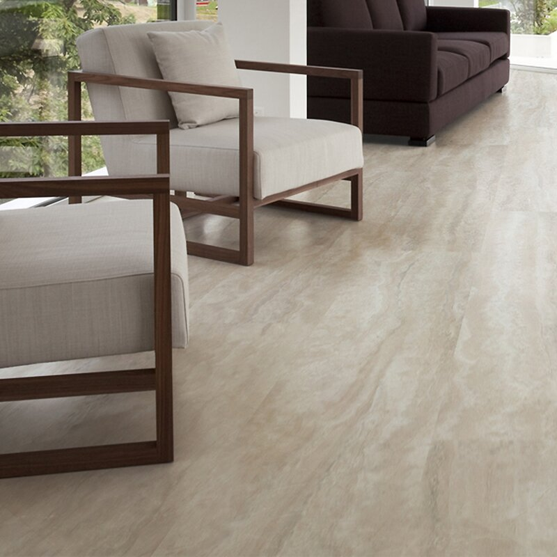 X 5mm Luxury Vinyl Tile