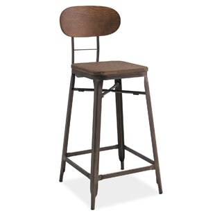 Monrovia 76cm Bar Stool By Borough Wharf