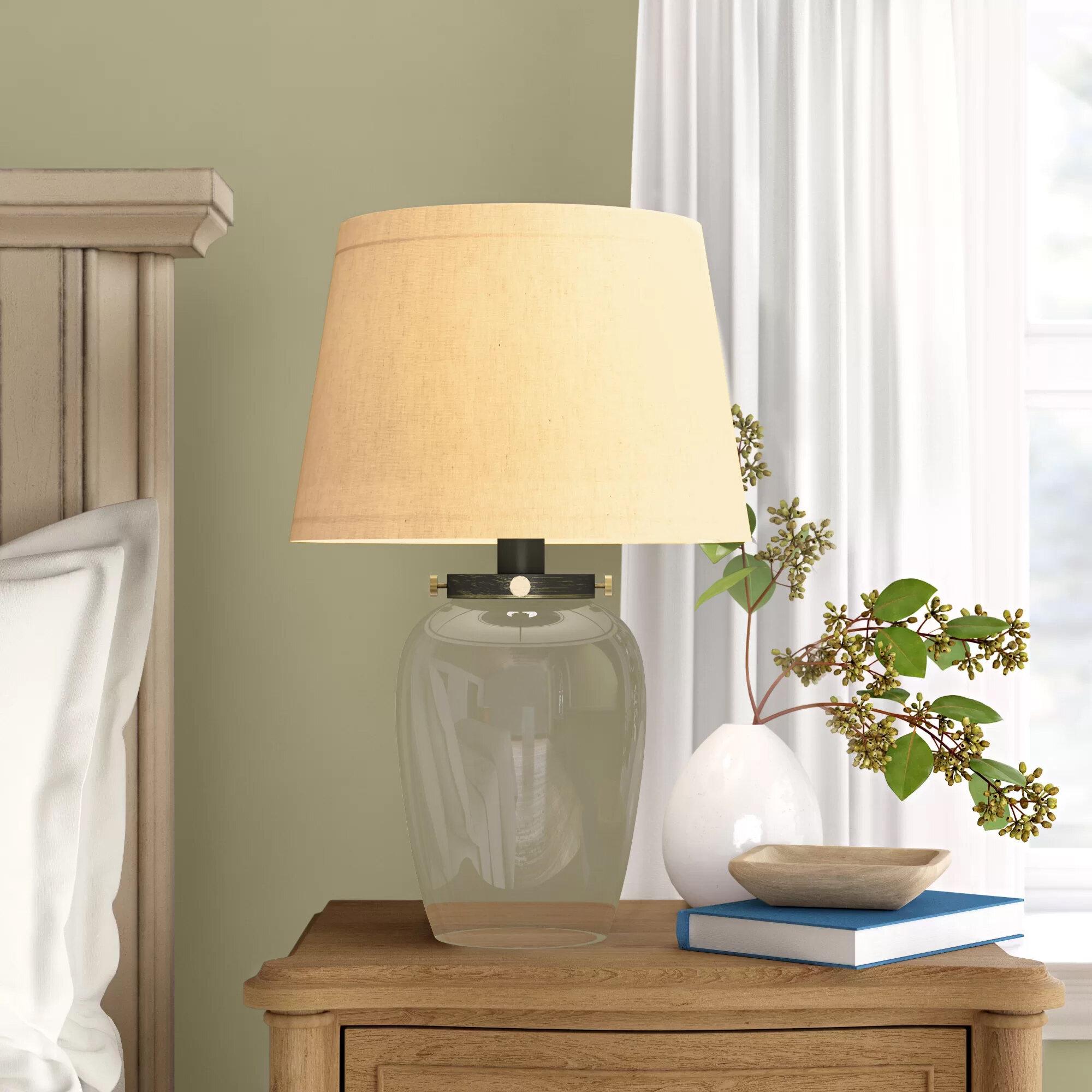 Castleman 24 Table Lamp Reviews
