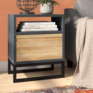 Dodson End Table by Trent Austin Design
