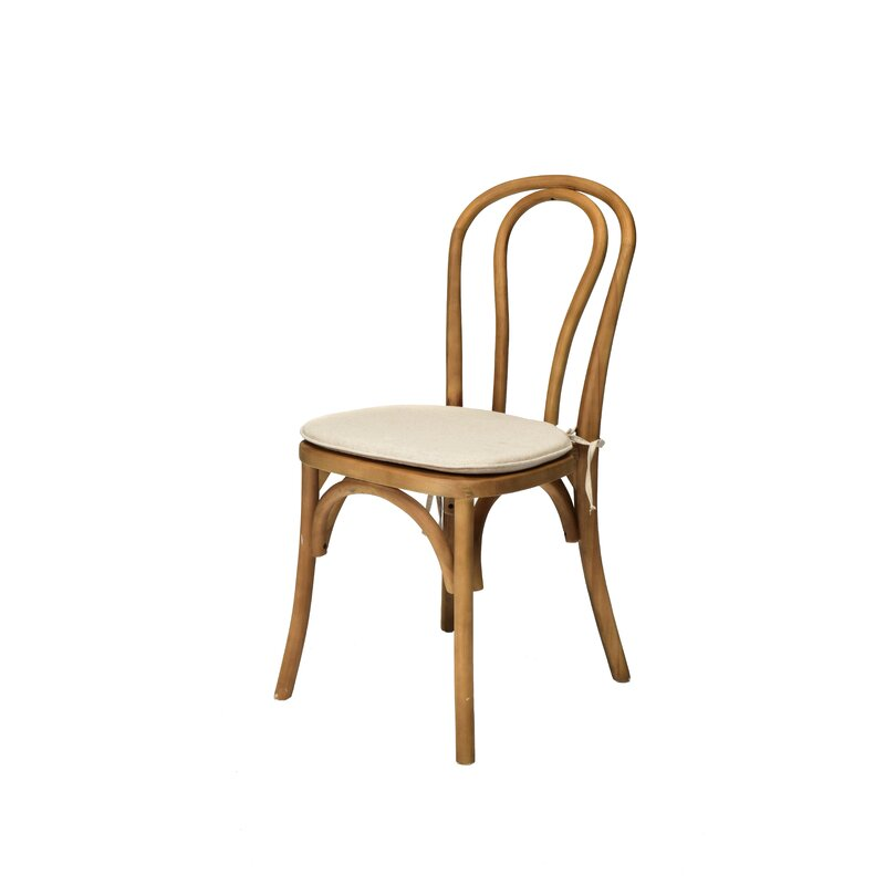 Bentwood Solid Wood Dining Chair