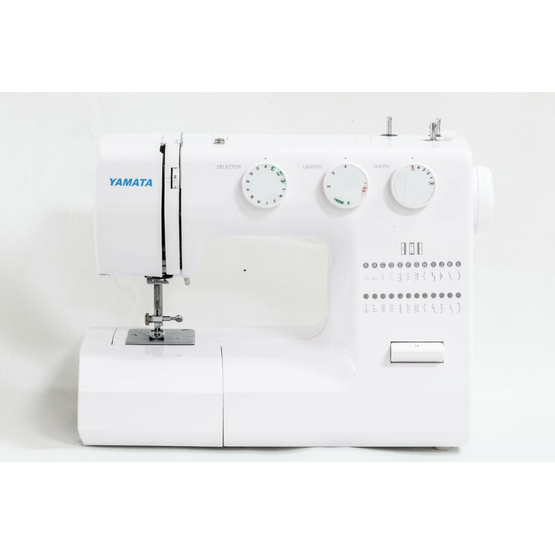China Feiyue Multifunction Domestic Sewing Machine Wayfair Magnificent Flatbed Sewing Machine Wikipedia