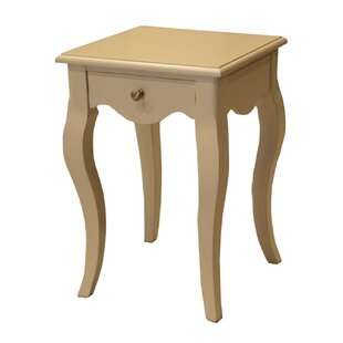 Carolina Accents Ashley End Table