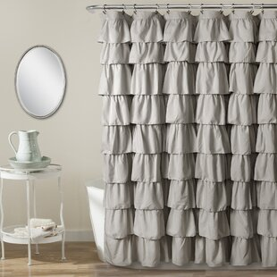 Orona Single Shower Curtain