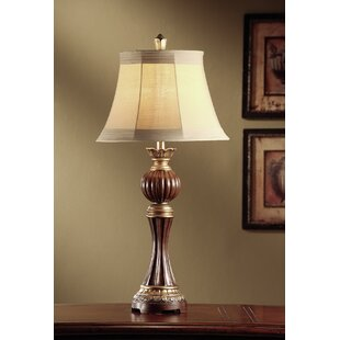 Great deal Bailey 34 Buffet Lamp By Crestview Collection