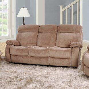 Meniru Reclining Sofa