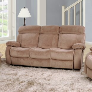 Comparison Meniru Reclining Sofa by Red Barrel Studio Reviews (2019) & Buyer's Guide
