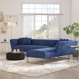 Pelle Sectional