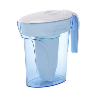 Water Filter Jug By Symple Stuff
